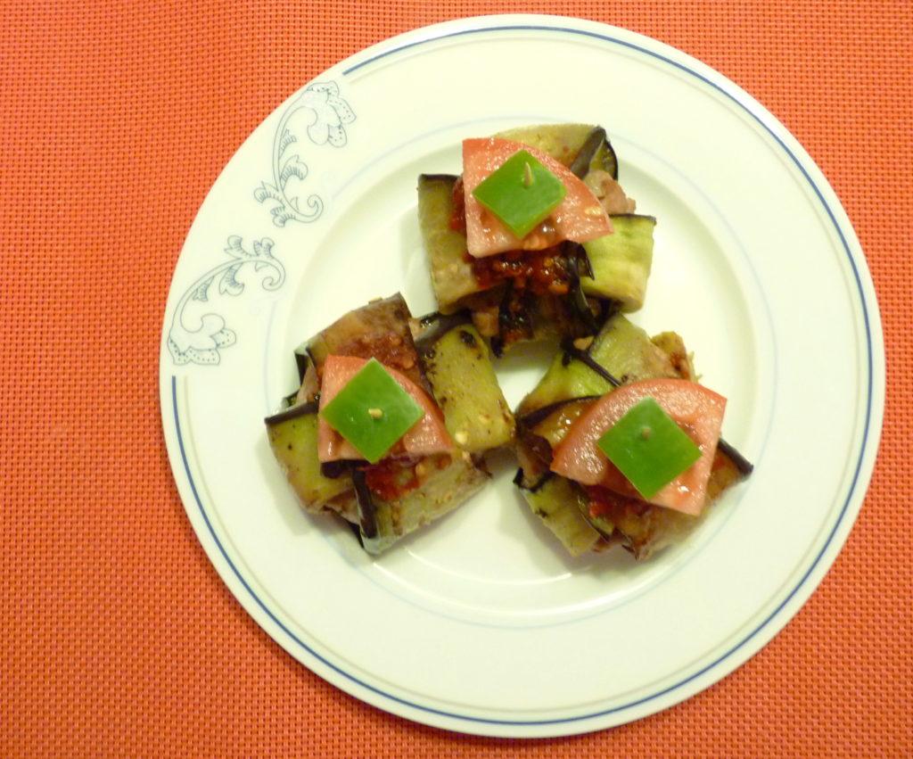 Islim Kebabı - kebab v lilku - Ochutnejte svět