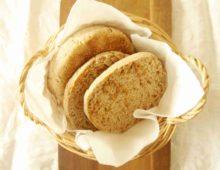ENGLISH MUFFINS neboli pravé anglické muffiny