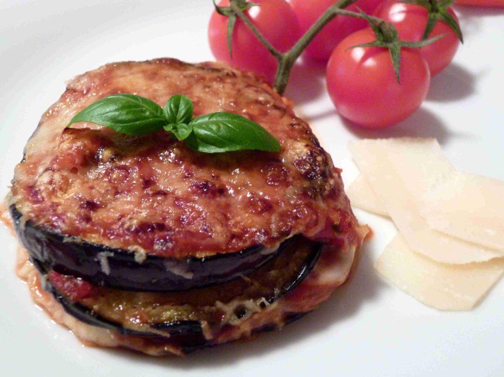 Sicilská parmigiana - Ochutnejte svět