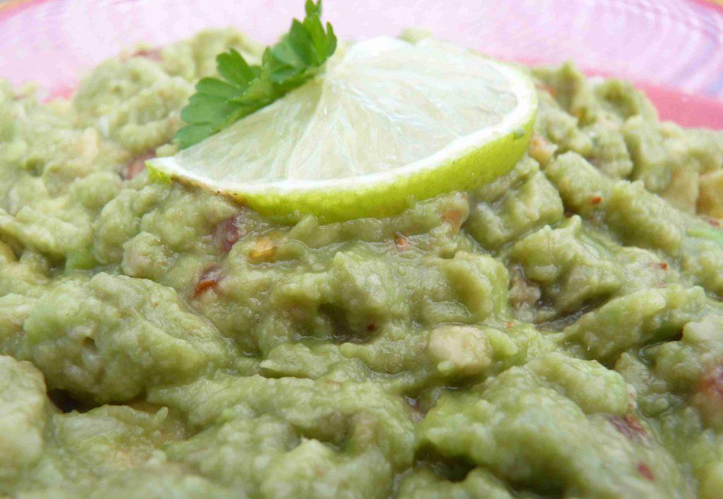 Guacamole - Ochutnejte svět