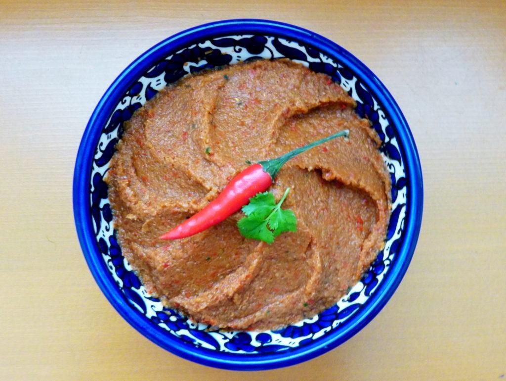 Domácí massaman curry pasta - Ochutnejte svět