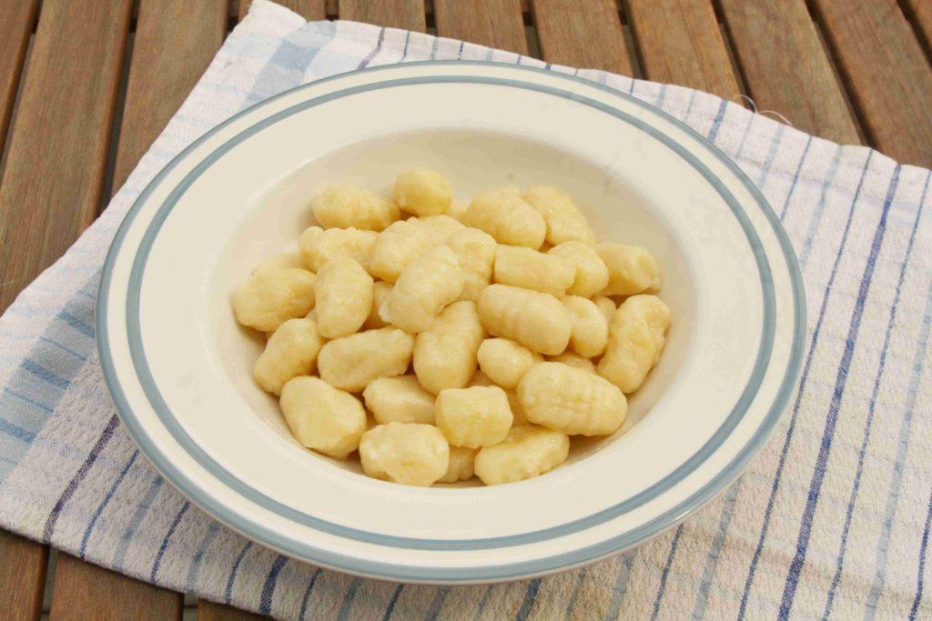 Bramborové gnocchi - Ochutnejte svět