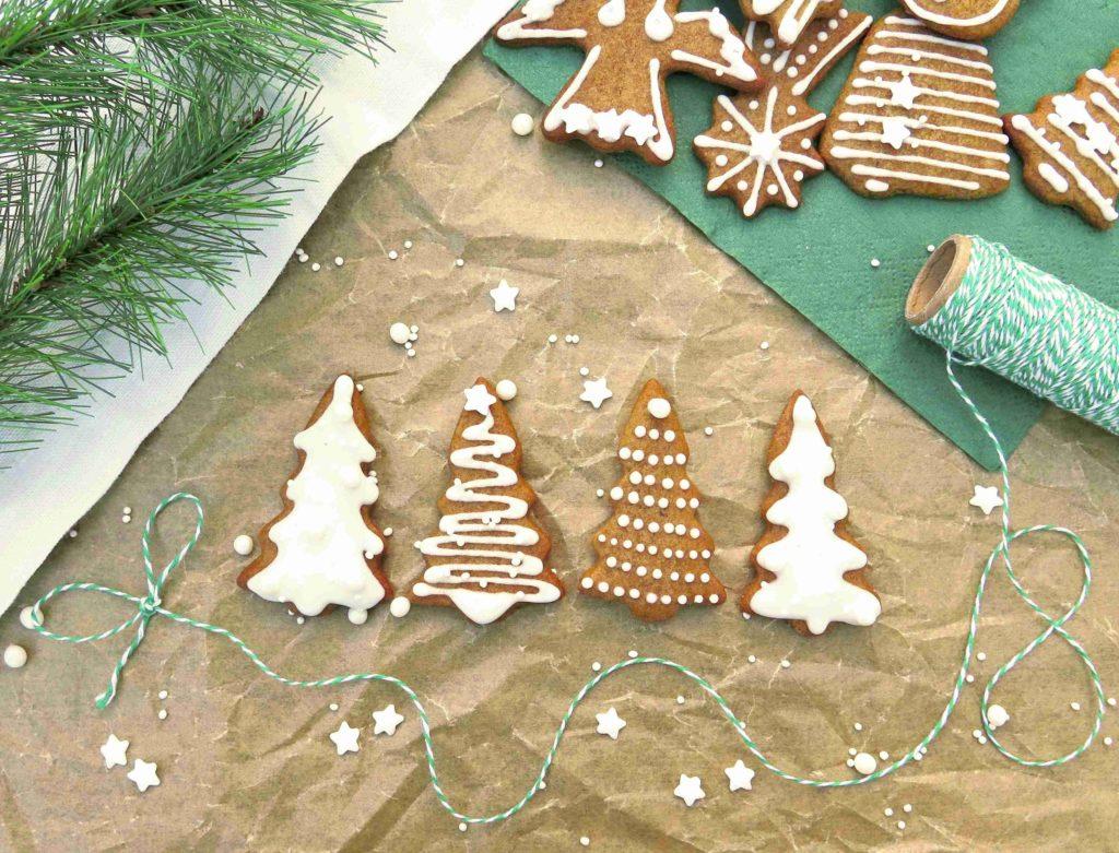 Pepparkakor - švédské vánoční perníčky - Ochutnejte svět
