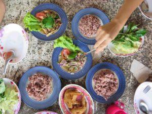 Jídlo v Thajsku: co ochutnat, kde jíst a kolik co stojí