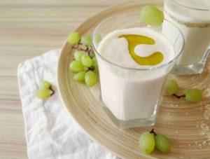 AJOBLANCO: Studená česneková polévka ze Španělska